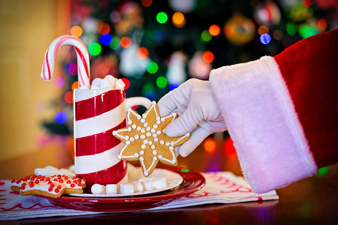 PGH Breakfast With Santa 2017