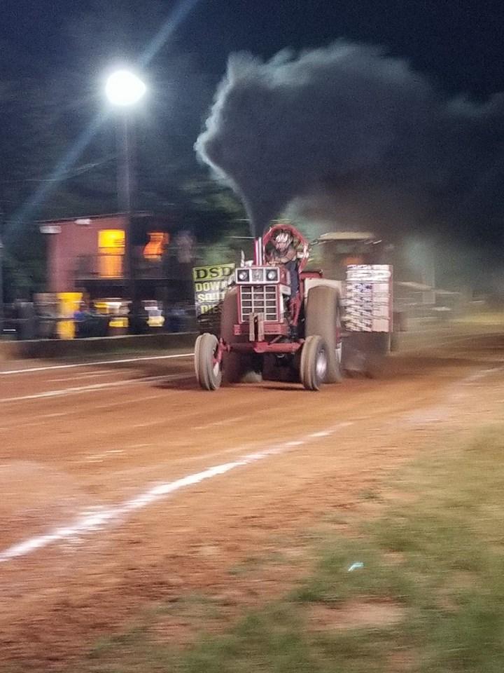 Liberty Truck & Tractor Pull |  LakeOconeeLife.com