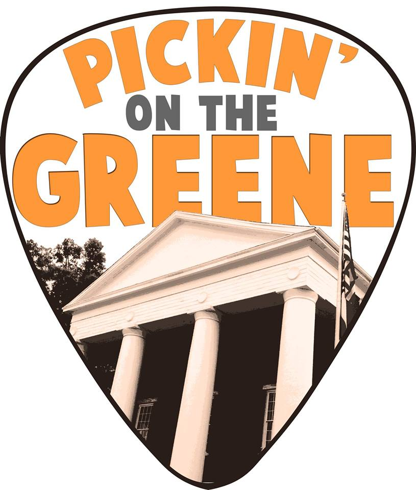 Pickin on the Greene | LakeOconeeLife.com