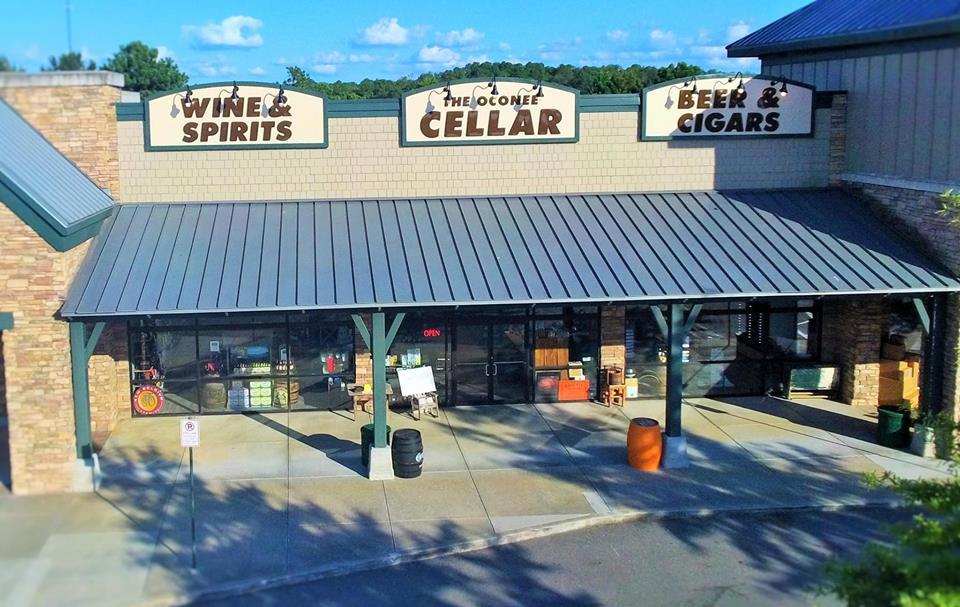 Oconee Cellar's |LakeOconeeLife.com