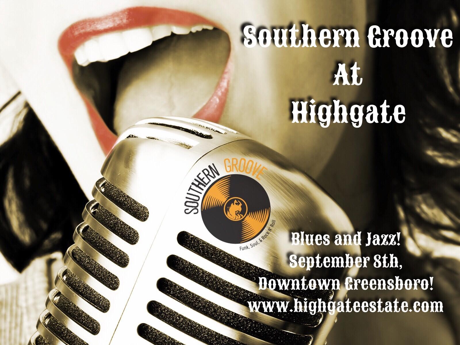 Southern Groove at Highgate |LakeOconeeLife.com
