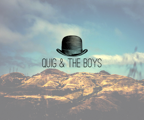 Quig and the Boys |LakeOconeeLIfe.com