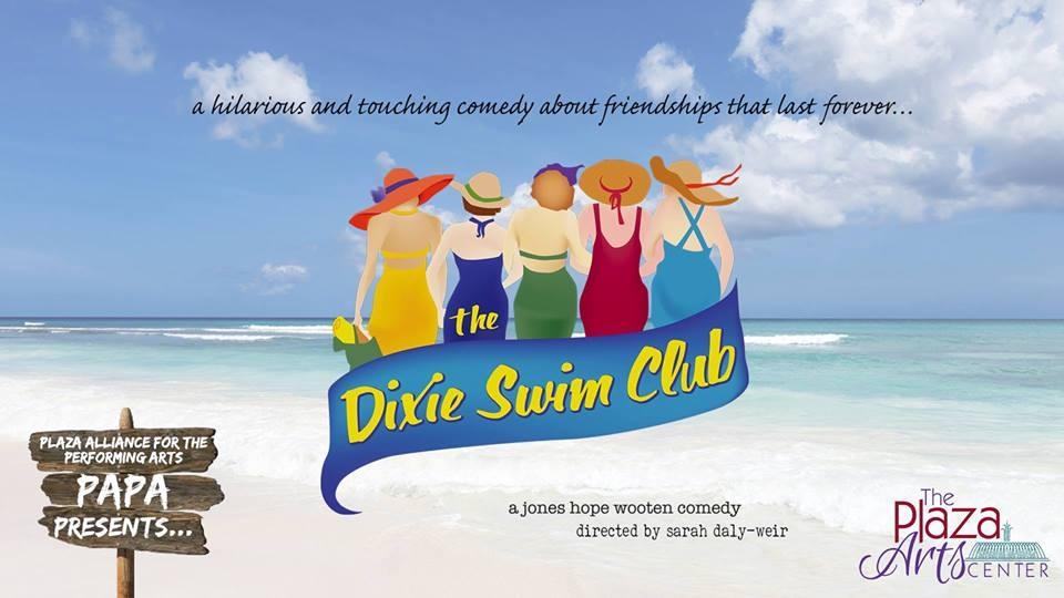 Dixie Swim Club |LakeOconeeLife.com