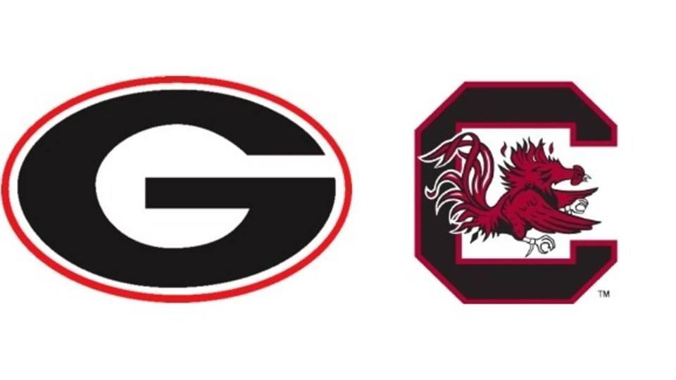 Georgia  vs S. Carolina |LakeOconeeLife.com