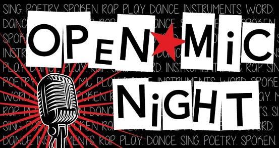 Open Mic Night |LakeOconeeLife.com