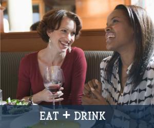 Eat + Drink at Lake Oconee | lakeoconeelife.com