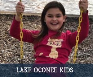 Lake Oconee Kids | lakeoconeelife.com