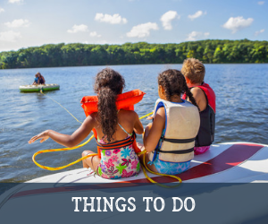 Lake Oconee Attractions | Lakeoconeelife.com