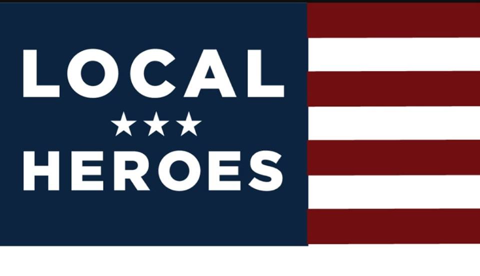 Image result for local heroes