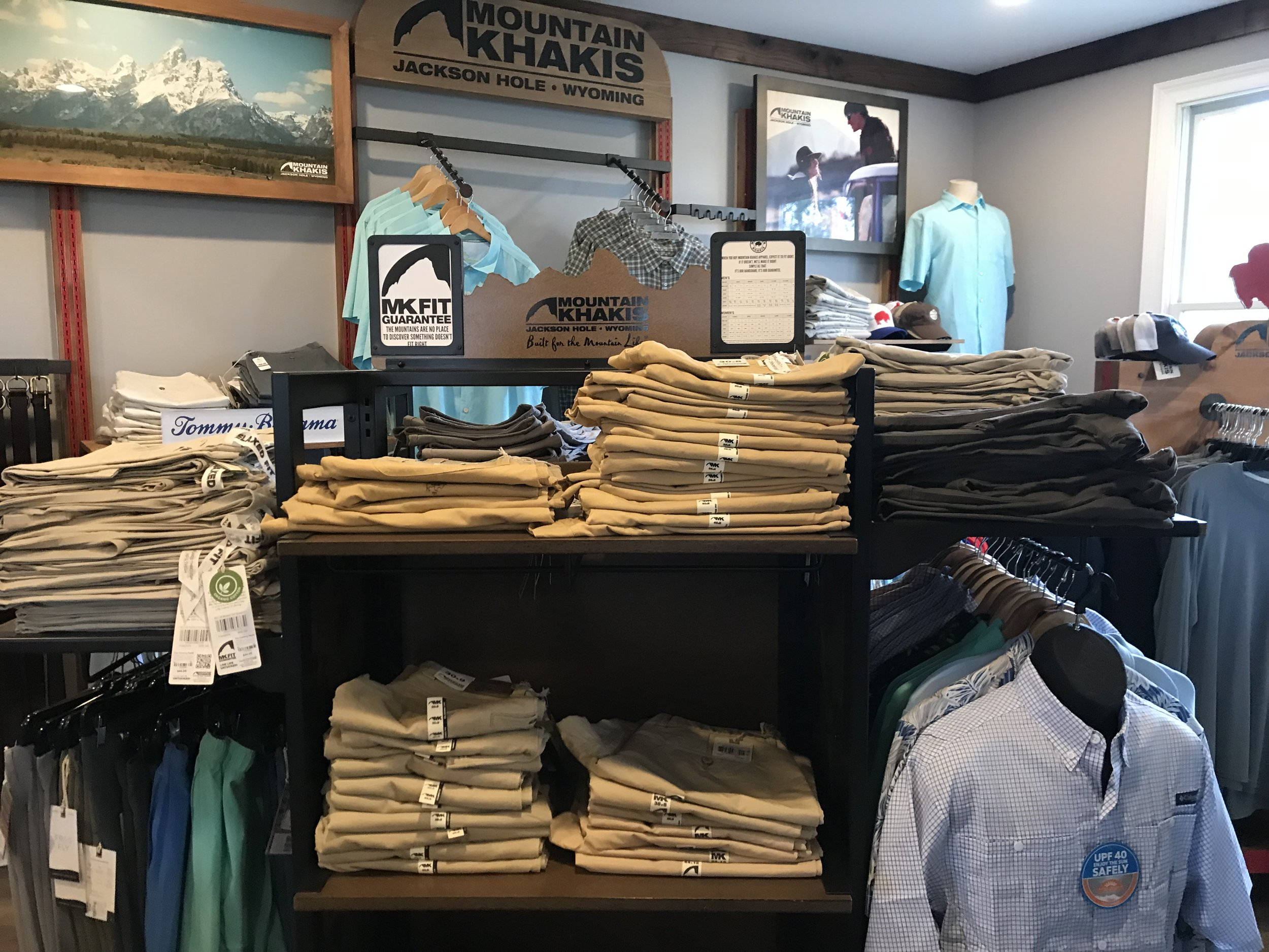 Lake Country Outfitters | Lake Oconee Shops