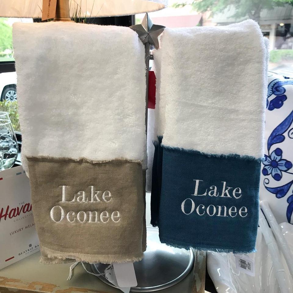 Paper Soiree | Lake Oconee Shops