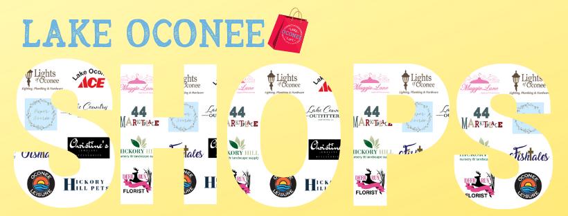Lake Oconee Shops Deals | lakeoconeelife.com
