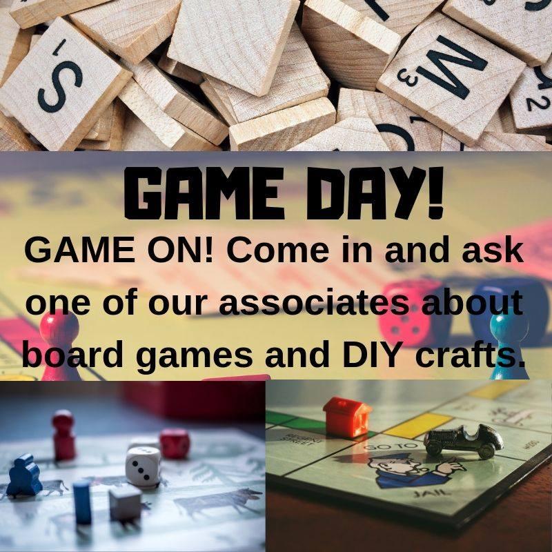 Game Day Greene |LakeOconeeLife.com