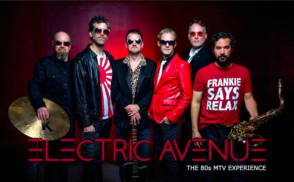 Not-to-Miss Events in Georgia's Lake Country This June | Electric Avenue: The 80s MTV Experience