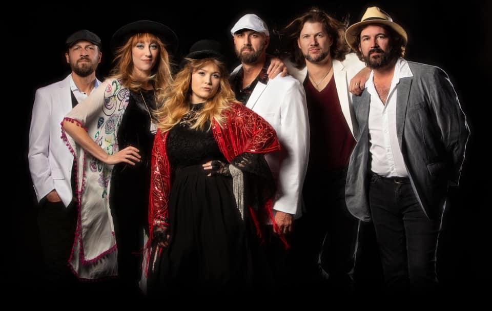 Rumors Fleetwood Mac |LakeOconeeLife.com