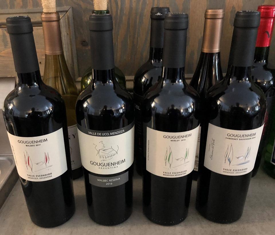 Highgate Wine Tasting Night. |LakeOconeeLife.com