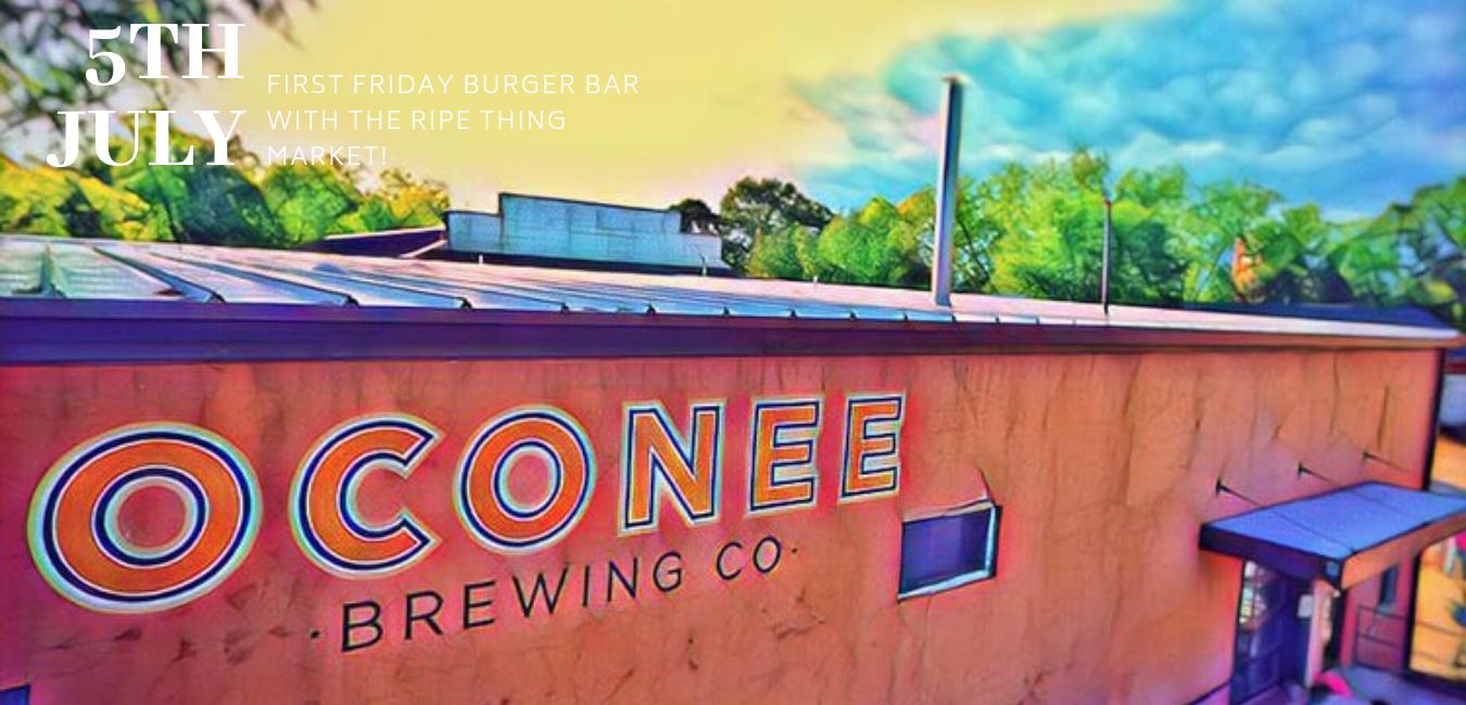 Discover What's Happening Around Lake Oconee This July | lakeoconeelife.com