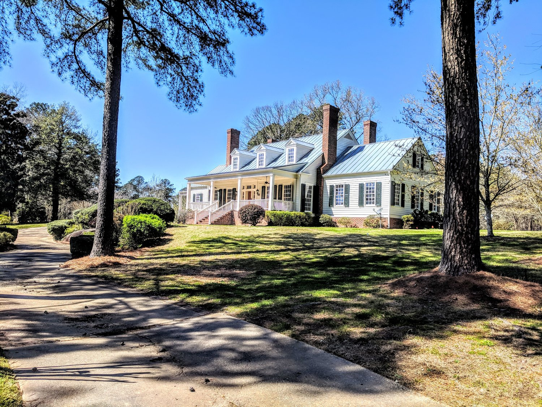 Rocky Pines Estate