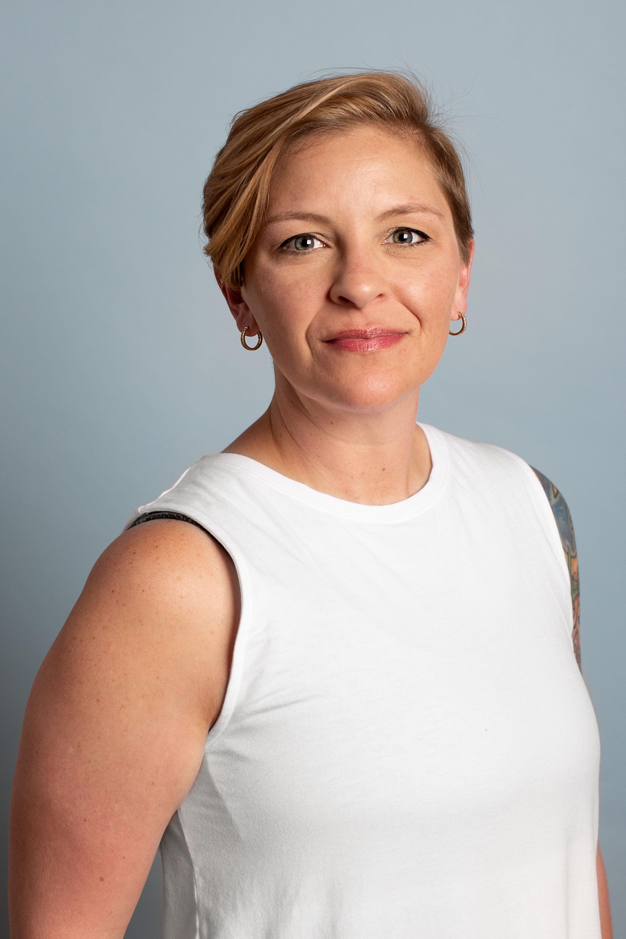 Erin Bingham