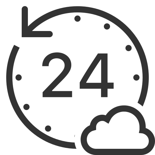 24/7 real-time access allow real-time access to policyholders,agents, members, and more -
