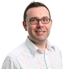 Adam Fenn   CFO