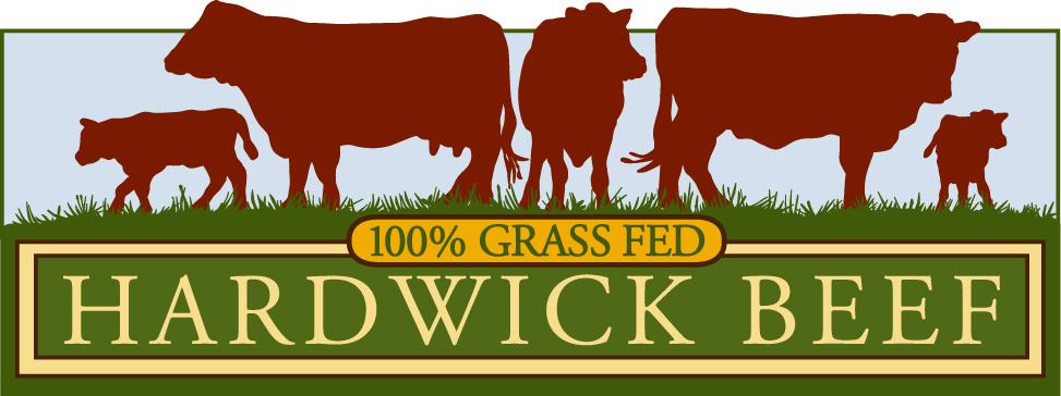 Hardwick Beef logo
