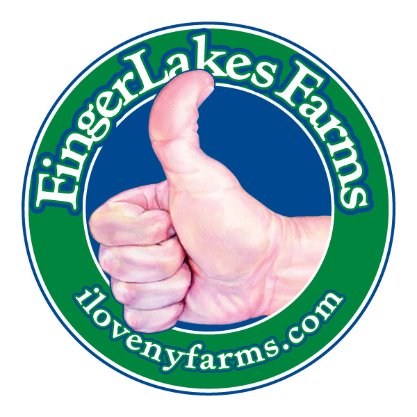 FingerLakes Farms logo