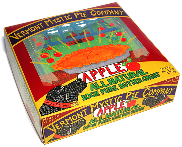 Vermont Mystic Pie Company