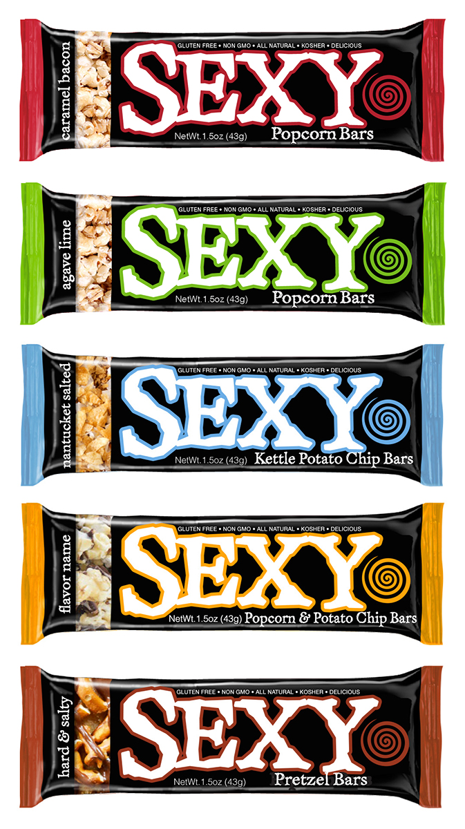 Sexy Bars