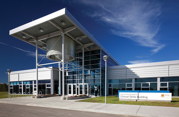 Facilities — American Society of Veterinary Nephrology and
