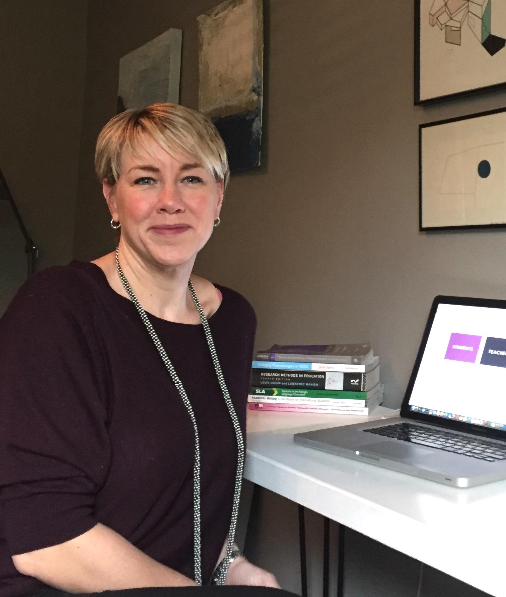 English Language Teacher and Teacher Trainer Lancaster and Northwest England