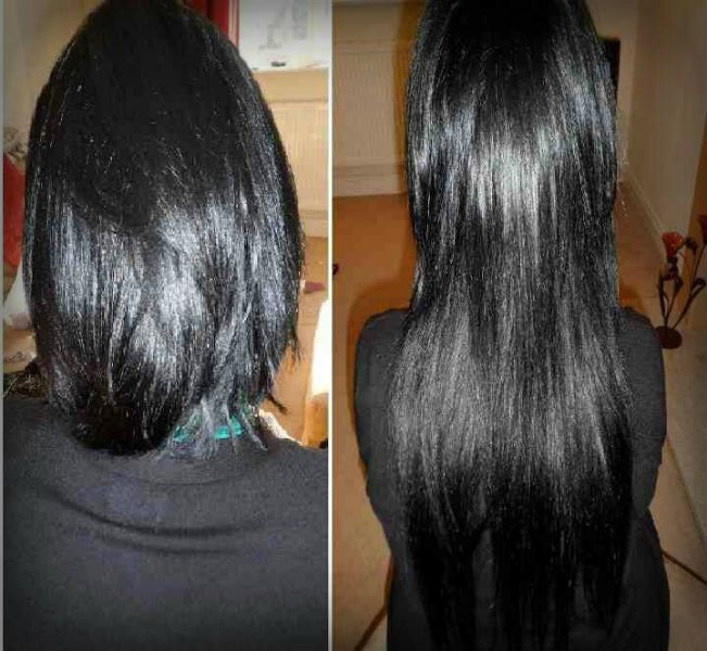 Weave Tracks 20 Inches
