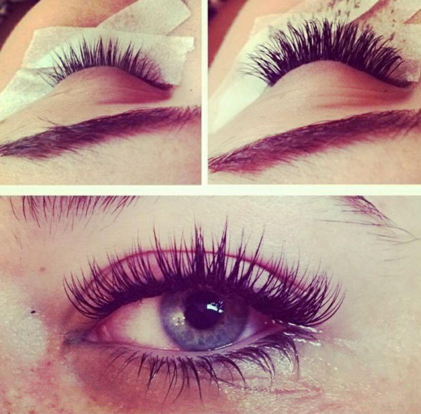 Classic Eyelash Extensions - £40.00 -Classic eyelash extensions lasts up to 8-12 weeks infills are £20.00 1 1/2 hours to fit.