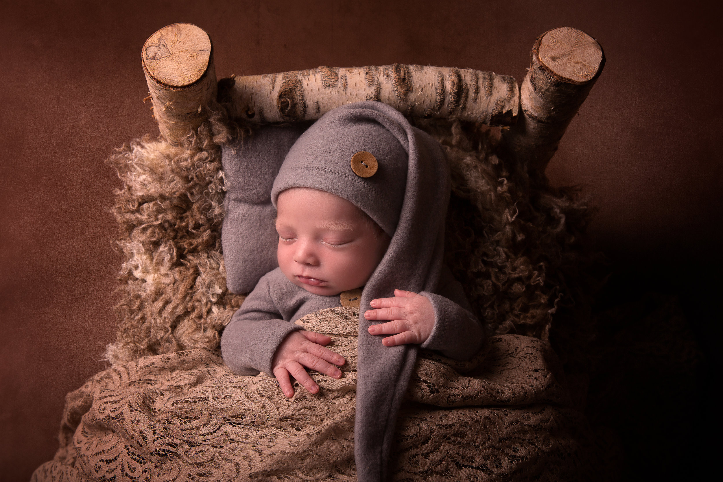 Sleepy time By Emily Miller Photography, Home studio in Orpington, Chelsfield, London Borough of Bromley, BR6