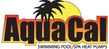 AquaCal Swimming Pool/Spa Heat Pumps