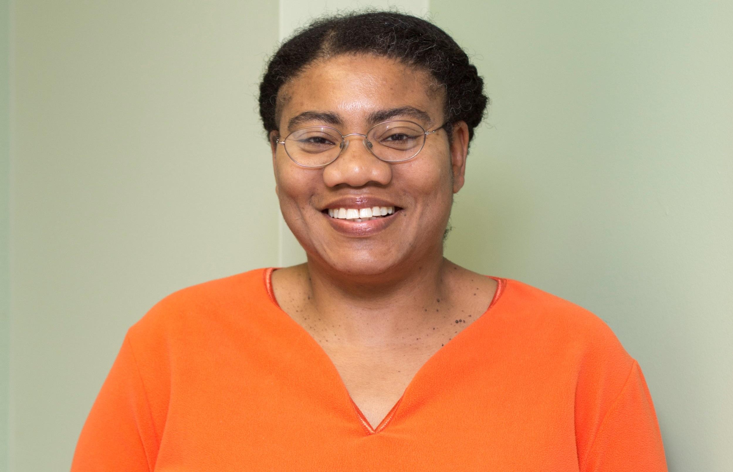 Leslie Fox-Deane   Albemarle County Rep.