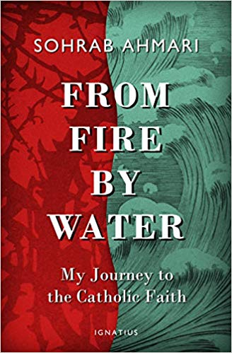 From Fire By Water  book cover