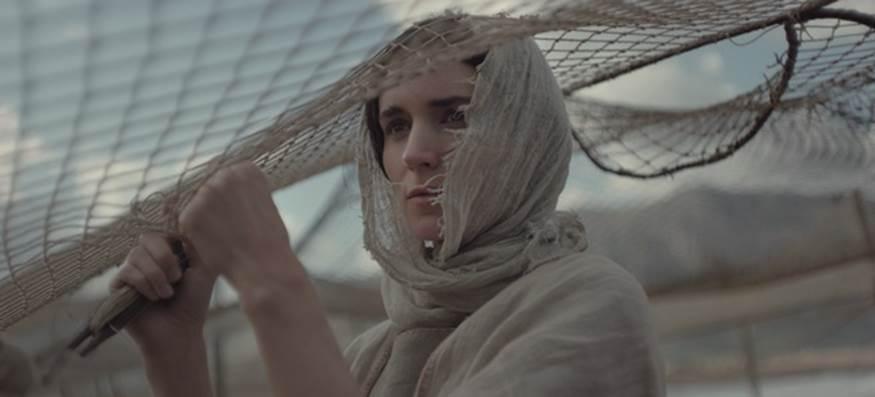 Rooney Mara stars as Mary Magdalene in the Biblical drama.