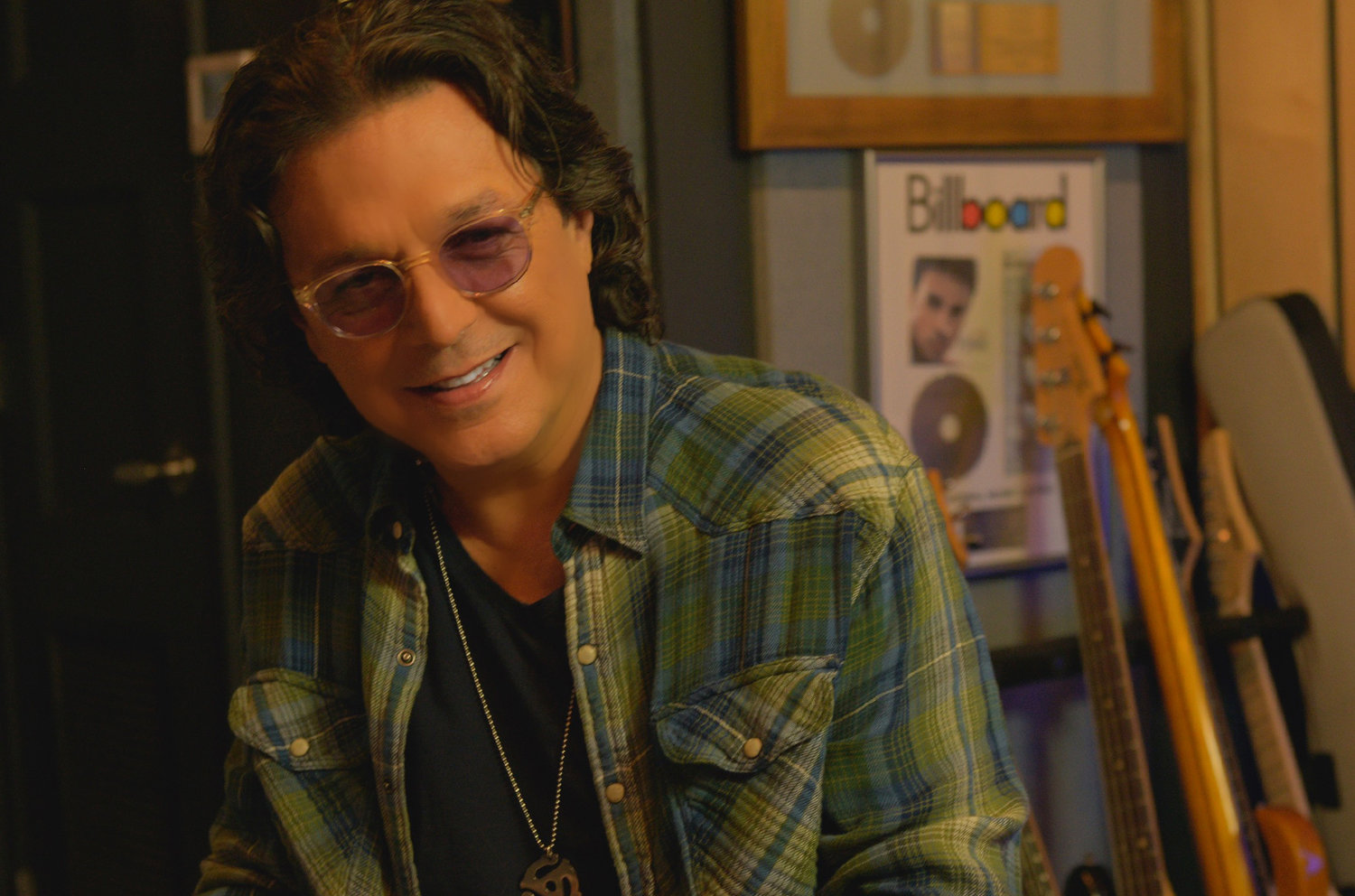 Grammy-winning songwriter and music producer Rudy Perez. Photo courtesy of Rudy Perez.