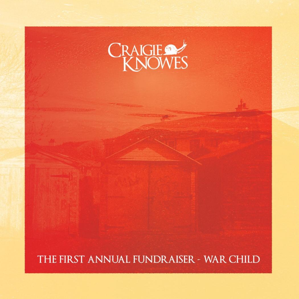 CK001 -The First Annual Fundraiser - War Child
