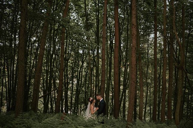 Rebecca + Marcus | Natural Retreats