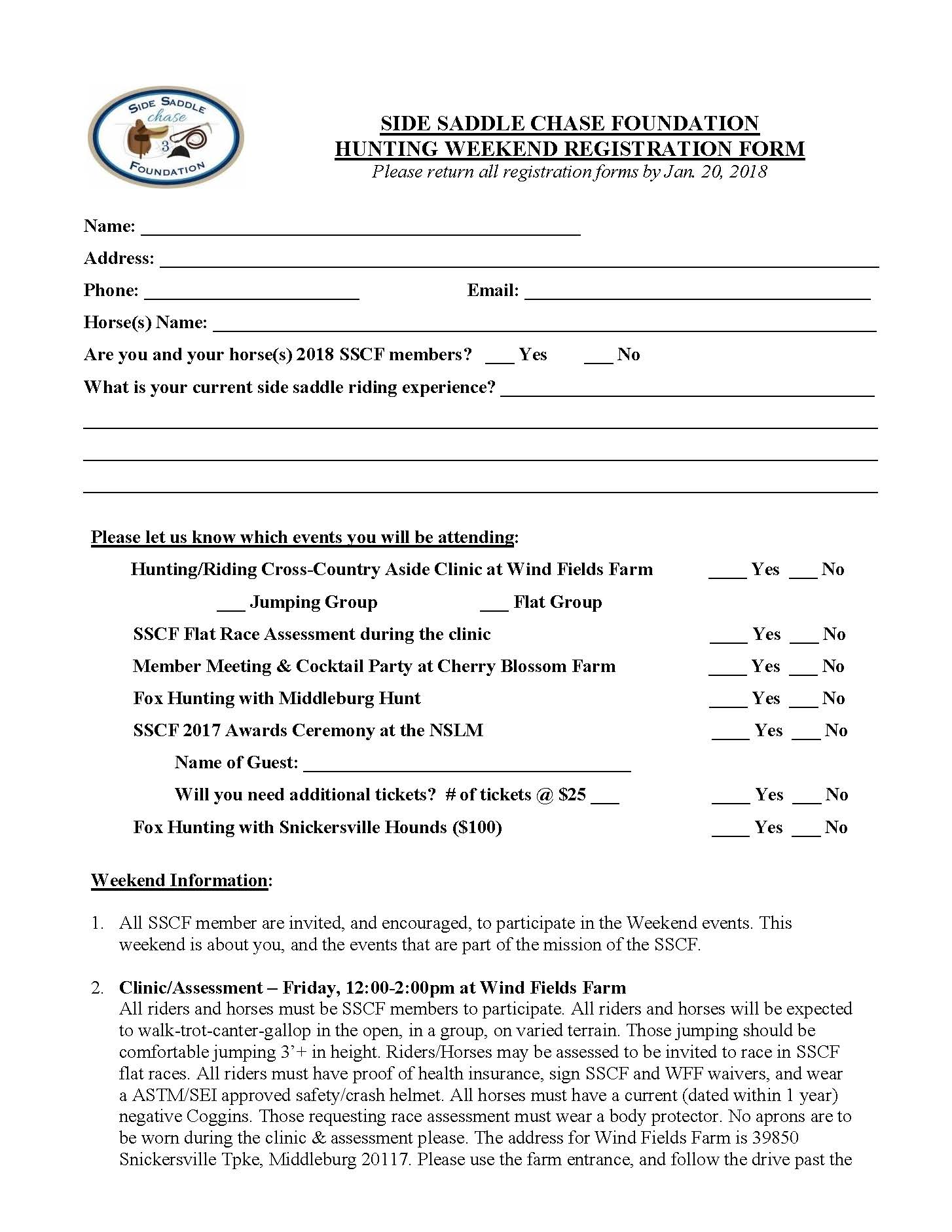 2018 SSCF Hunting Weekend Award Reception Registration Form_final_Page_02.jpg