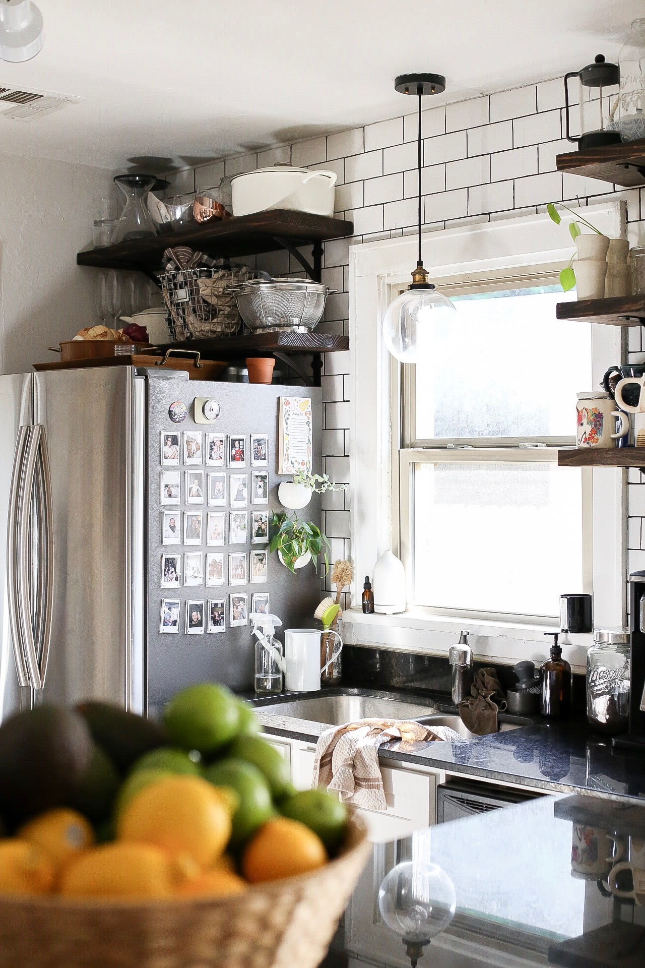 BRITTANY VIKLUND VIKLUND MADE | 5 Hacks for Small Kitchen & Dining Spaces