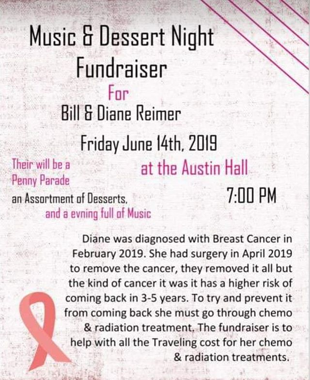 We have an event coming up in a couple weeks! Come on out for dessert and music for a good cause!  #austinmb #music #dessert