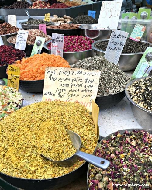 Mehane Yehuda Market