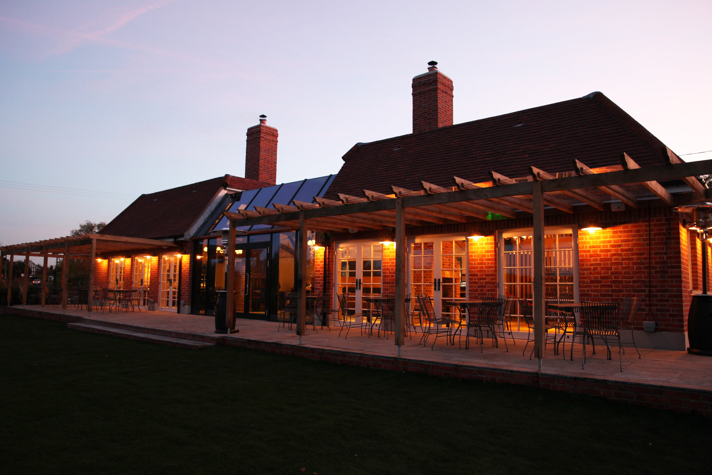 Galvin Green Man Essex pubs days outwhere to eat in essex