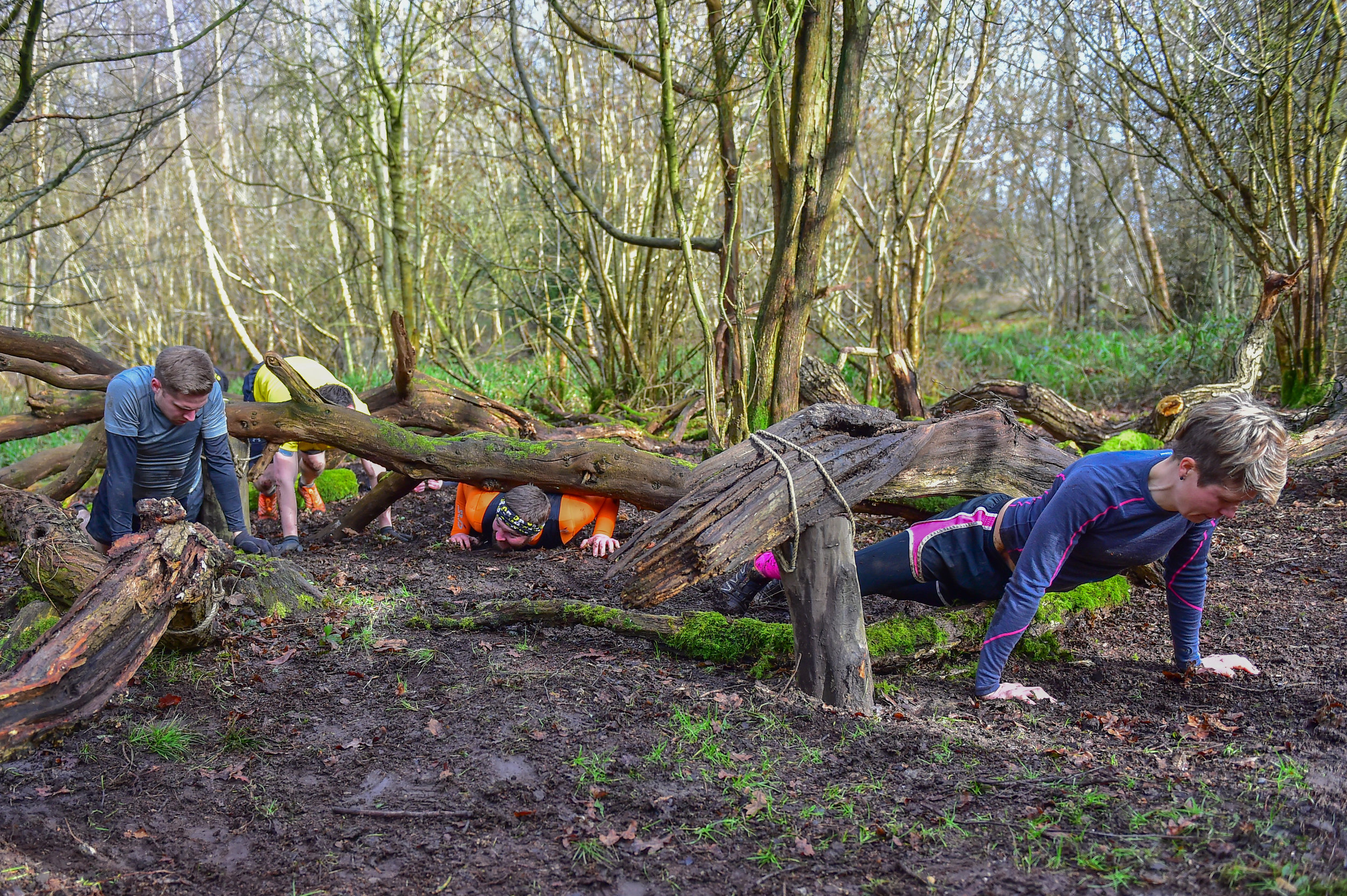 wild forest gym brentwood days out in essex obstacle course race fitness outdoors
