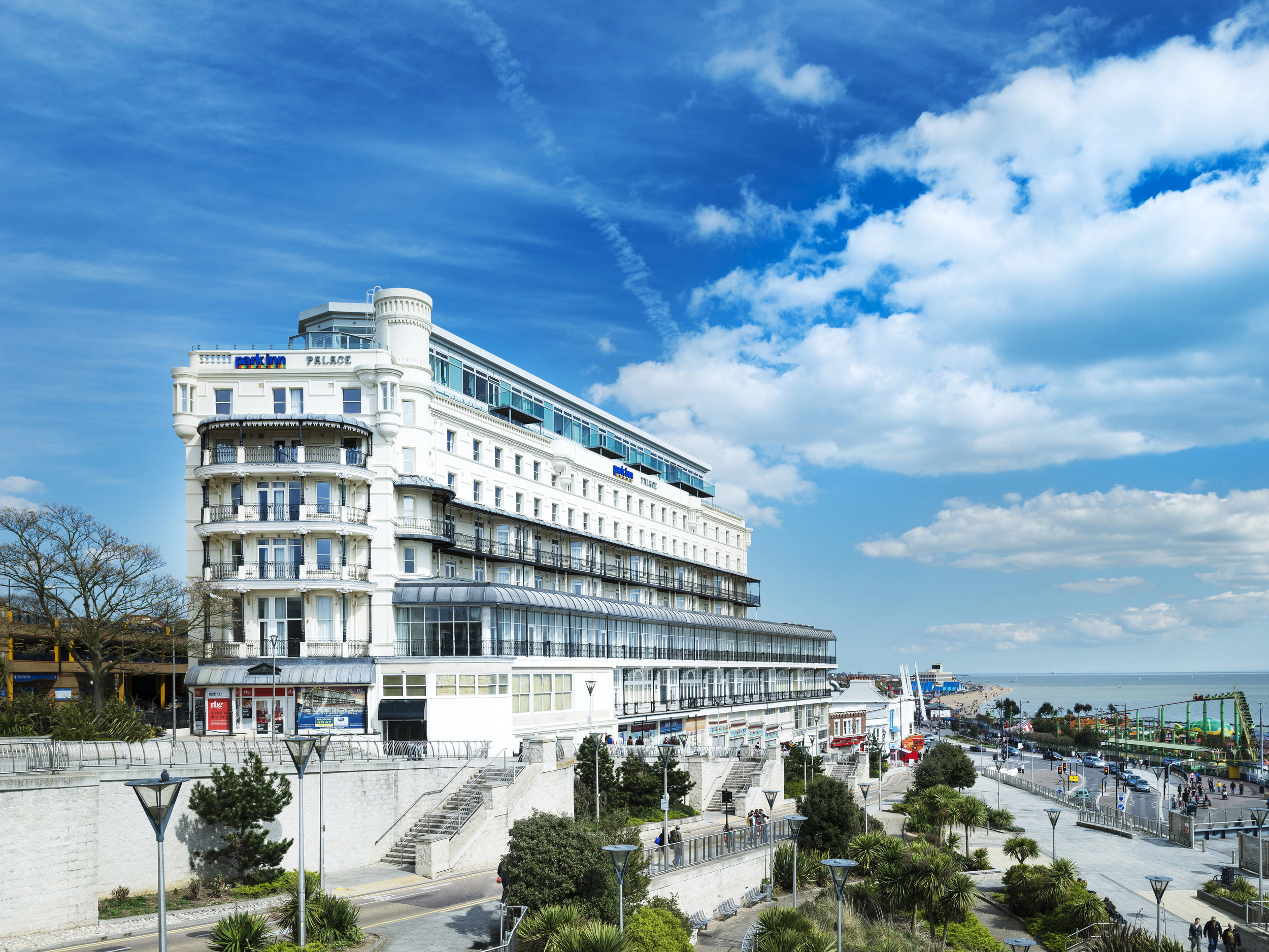 Radisson Park Inn Hotel in Southend
