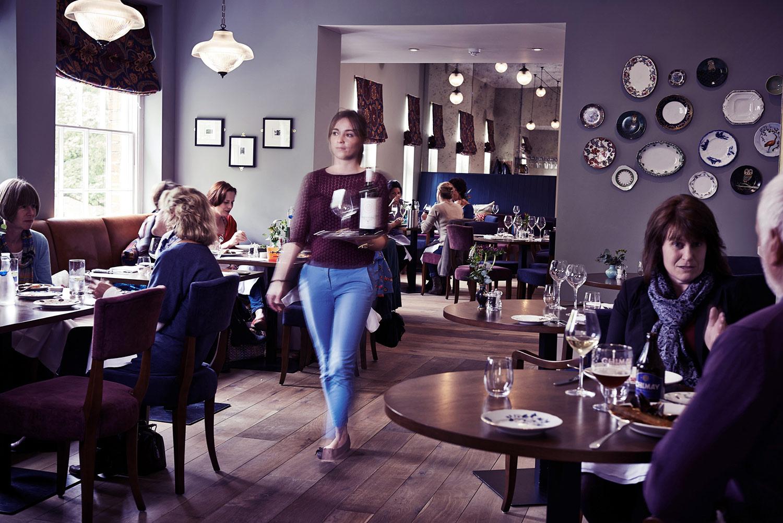 Church Street Tavern, Where to eat in Essex Restaurants