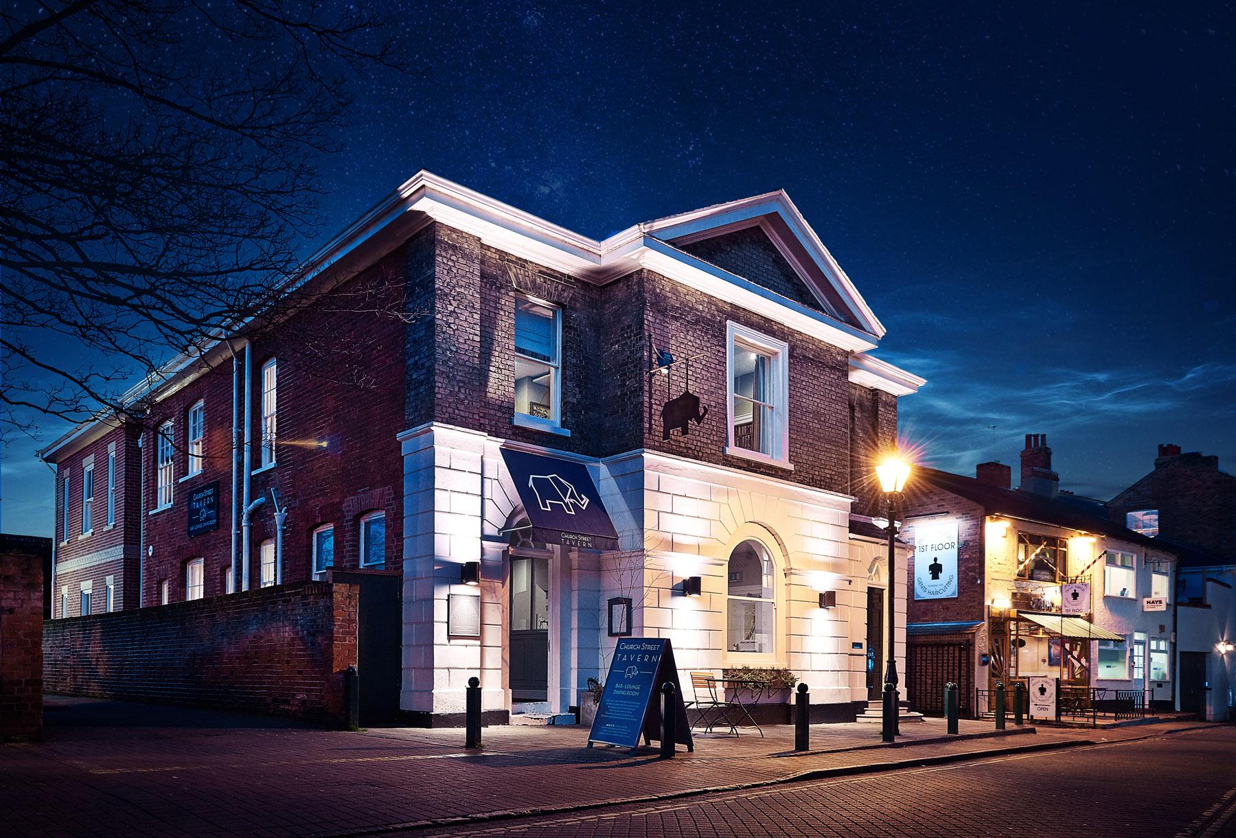 Church Street Tavern  Restaurants in Essex Where to eat in Essex